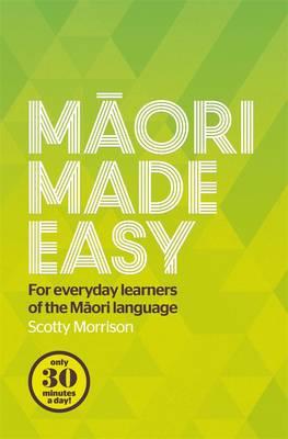 Maori Made Easy
