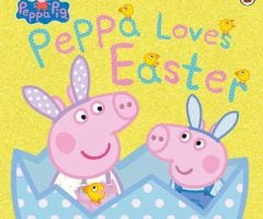 Peppa Loves Easter