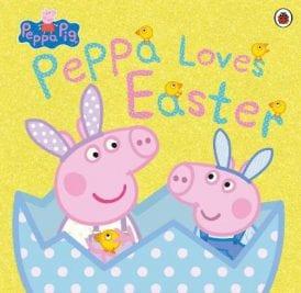 Peppa Loves Easter